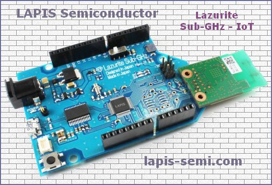 LAPIS Semiconductor - LSI and Foundry