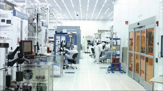 Applied Materials - Nanomanufacturing