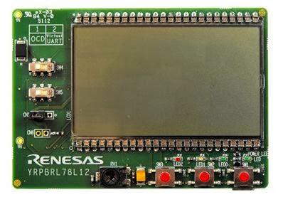 Renesas Technology - Semiconductors