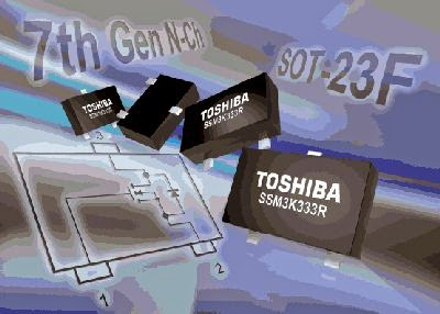 Toshiba Electronic Devices